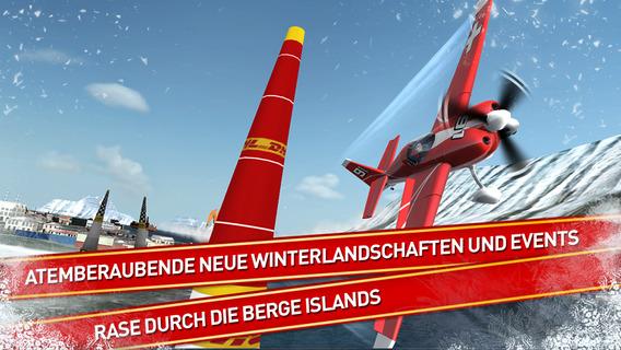 Screenshot 2 Red Bull Air Race The Game