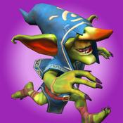 Greedy Goblins für iOS veröffentlicht: Endless-Runner trifft auf Clash of Clans