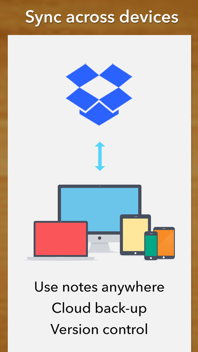download Notes for Dropbox apps 4