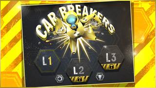 Car Breakers iOS Screenshots