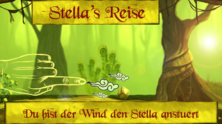 Stella's Reise (Stella's Journey) iOS Screenshots