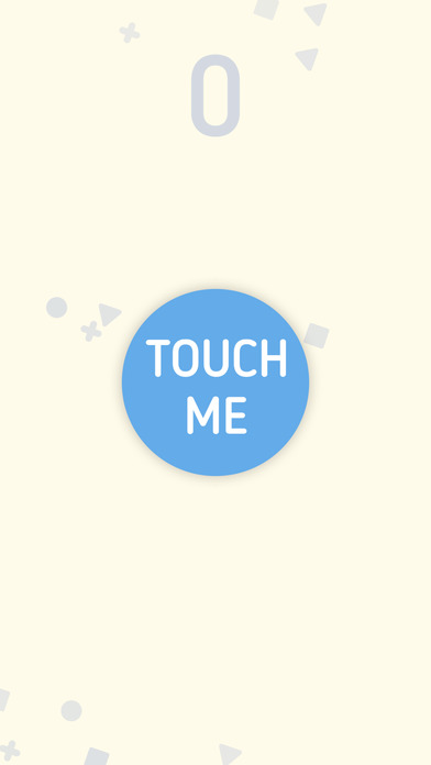 download Don't Touch Me (Red Button) apps 1