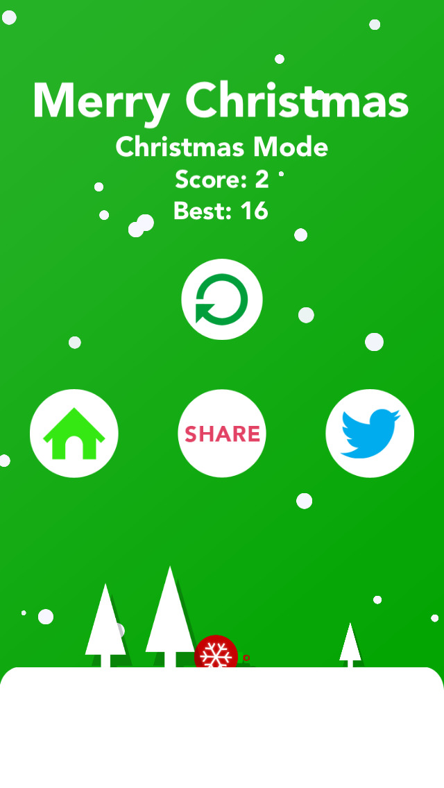 Dash Up! iOS Screenshots