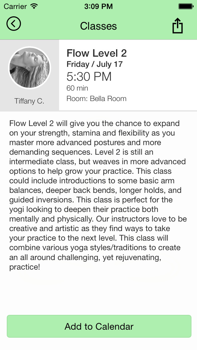 download Bella Prana Yoga & Meditation apps 2