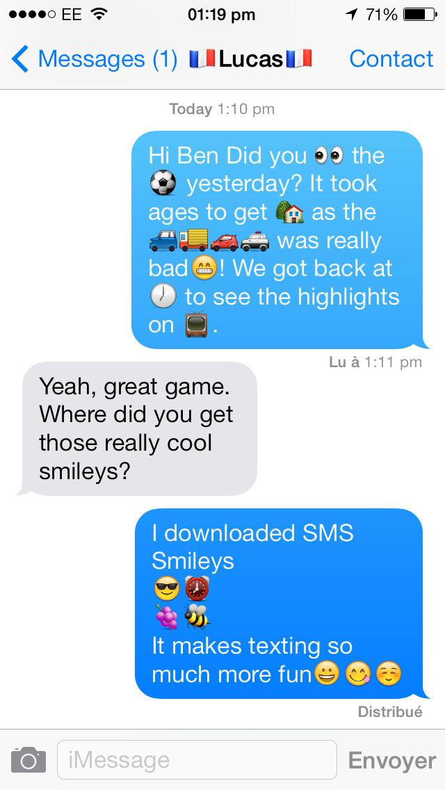 Porno pas via sms télécharger