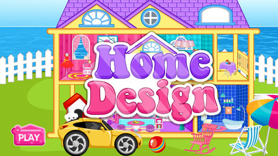 Home Design Decoration - Decorate your favorite Doll house