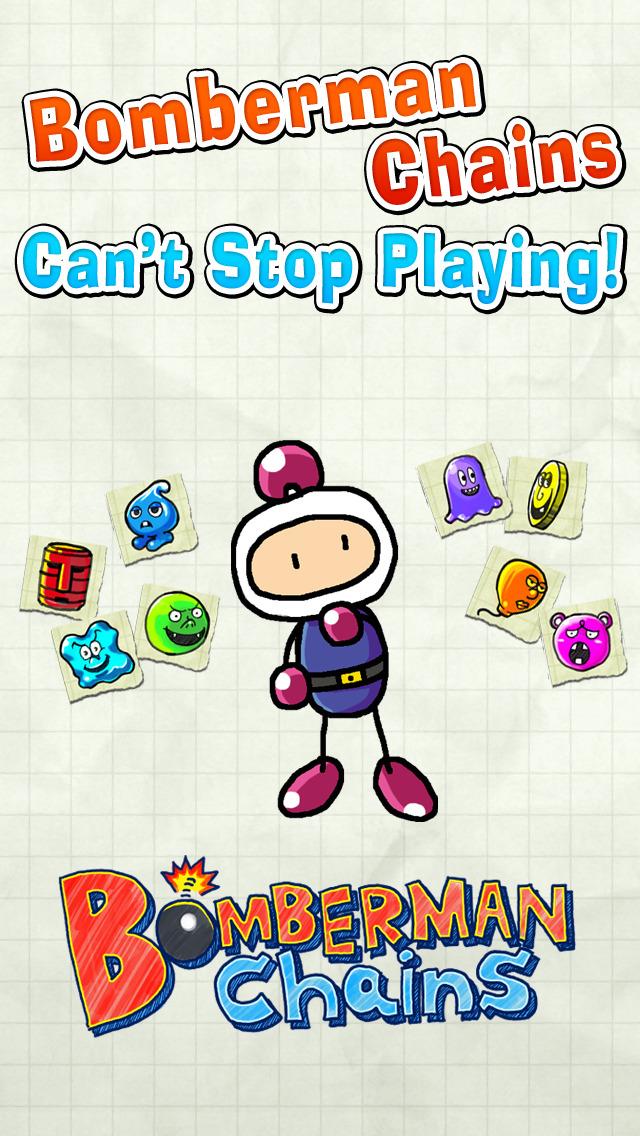 Screenshot 4 Bomberman Chains