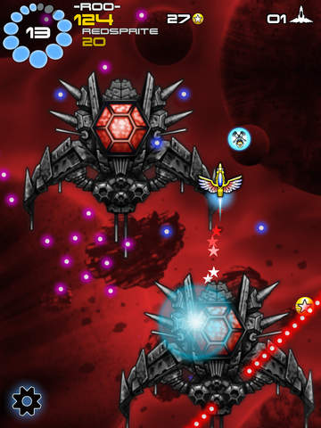 Star Squad Space Rescue iOS Screenshots