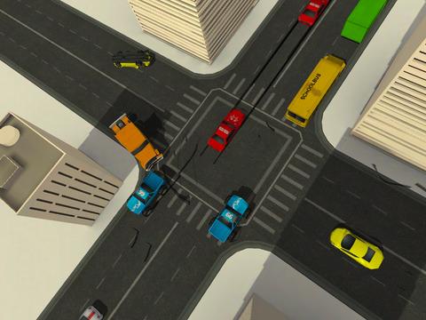 Traffic Buster  Bild 4