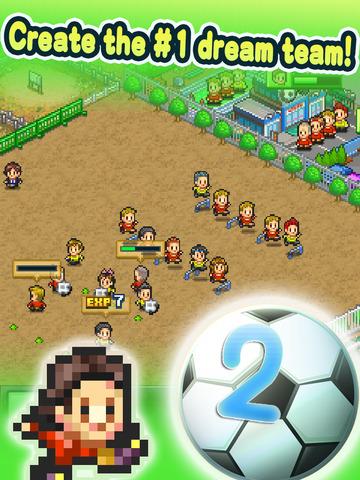 Pocket League Story 2 iOS