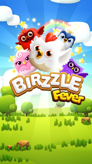 Birzzle Fever Screenshot