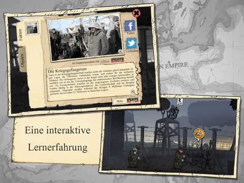 Valiant Hearts: The Great War iOS
