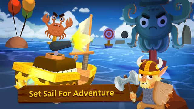 Seabeard iOS
