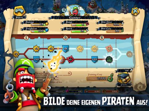 Plunder Pirates  Bild 5
