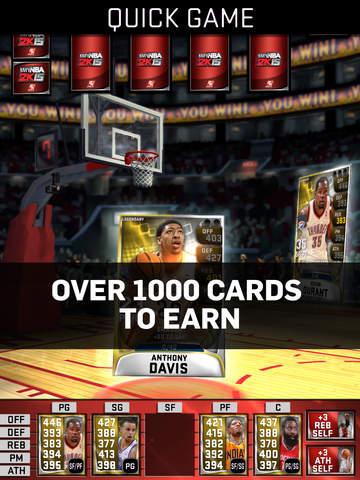 My NBA 2K15  Bild 3