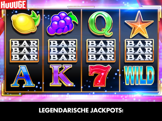 huuuge casino slot automaty