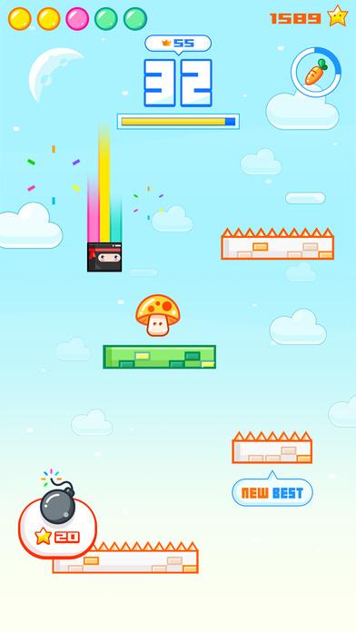 DROP'd iOS Screenshots