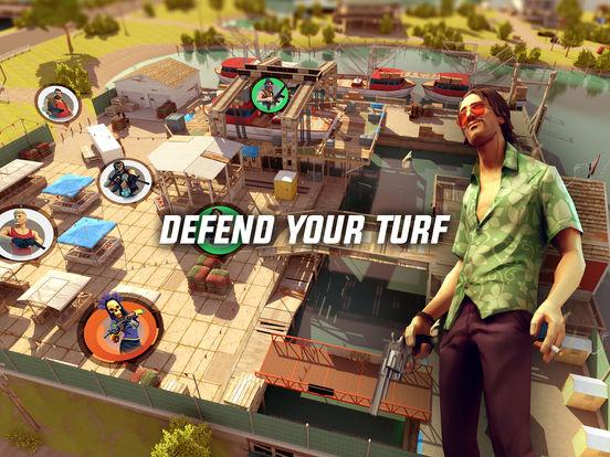 Gangstar New Orleans: Action Open World Game Screenshot