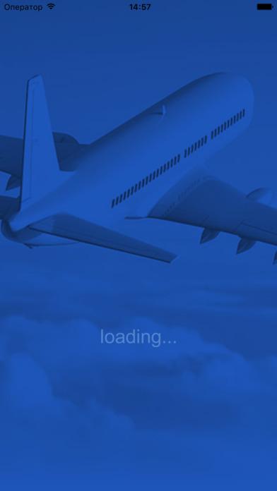 Air Tracker For SAS: Scandinavian Airlines