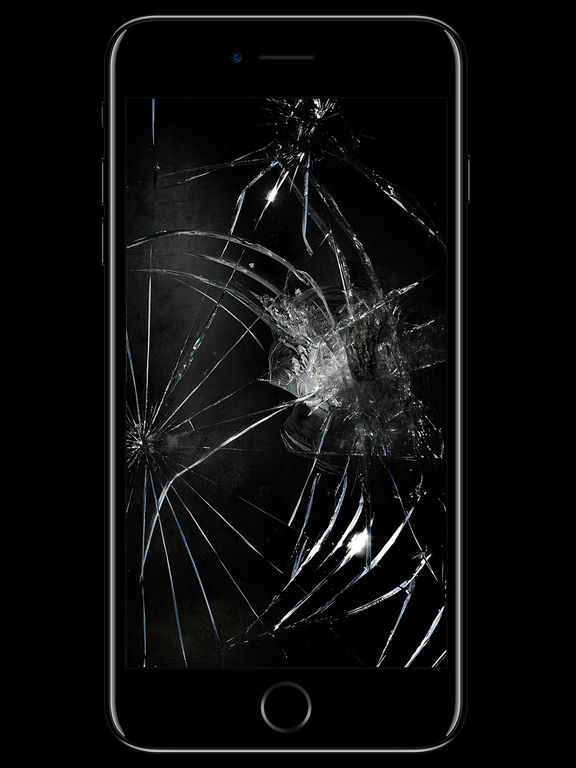 Обои На Телефон Разбитый Экран