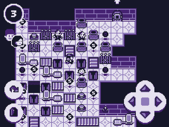 Warlock's Tower iPhone iPad