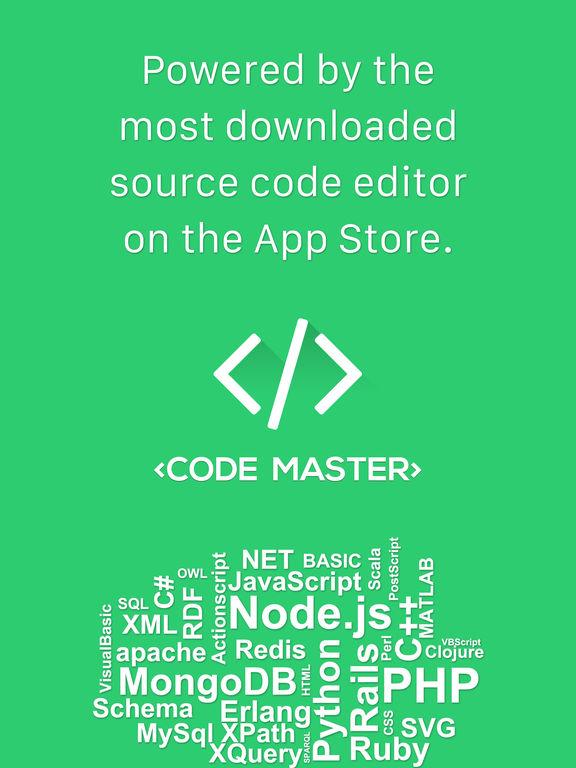 Python IDE Screenshot