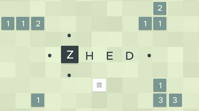 ZHED iOS Screenshots