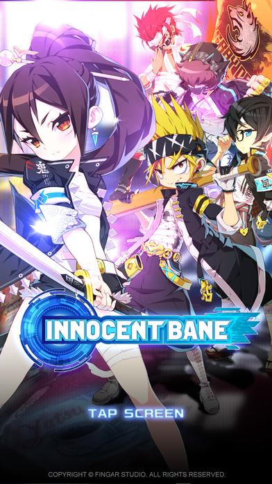 Innocent Bane Screenshot