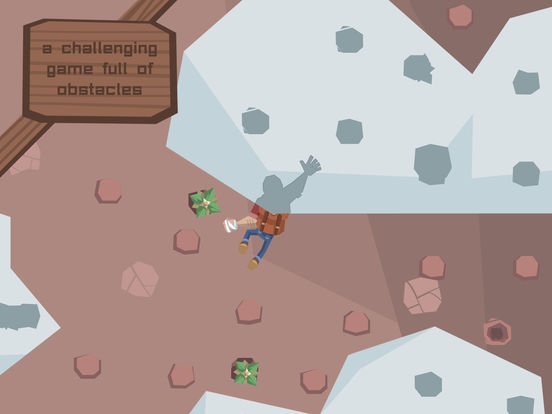 Screenshot 3 Climb! A Mountain in Your Pocket