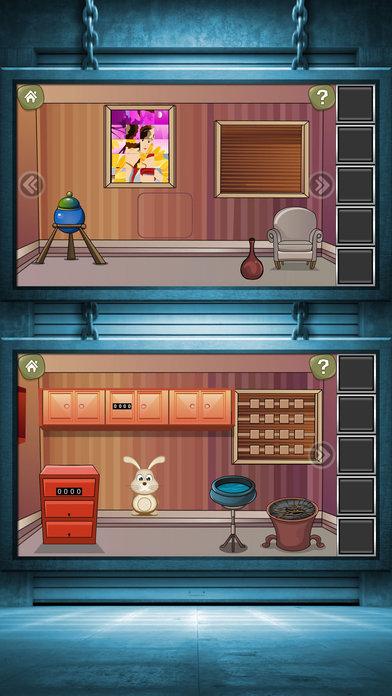Jeux Escape Room Facile