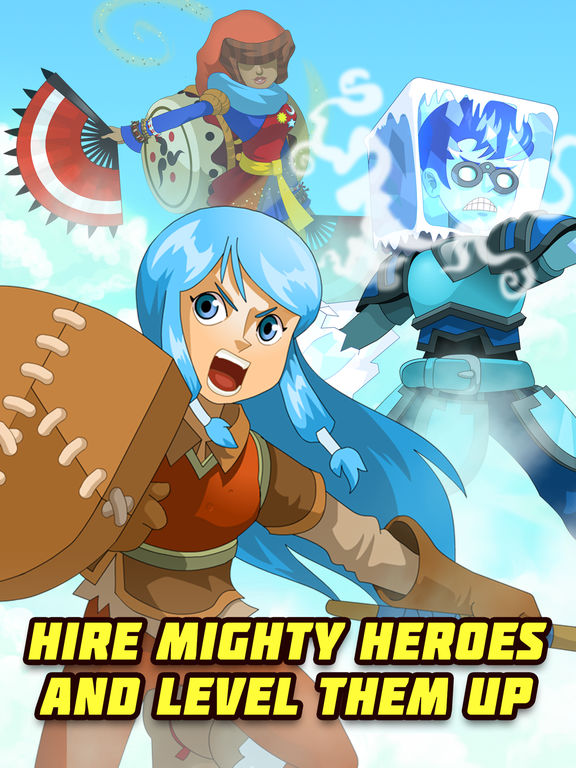 clicker heroes ancients guide idle