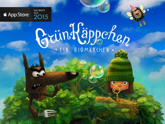 Grünkäppchen Screenshot