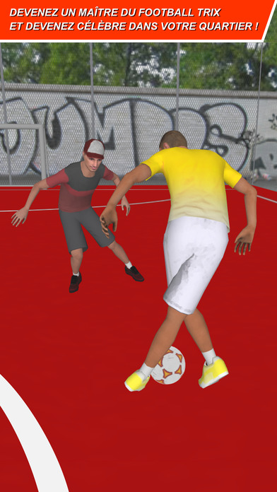 download Master of Football Trix 3D apps 2