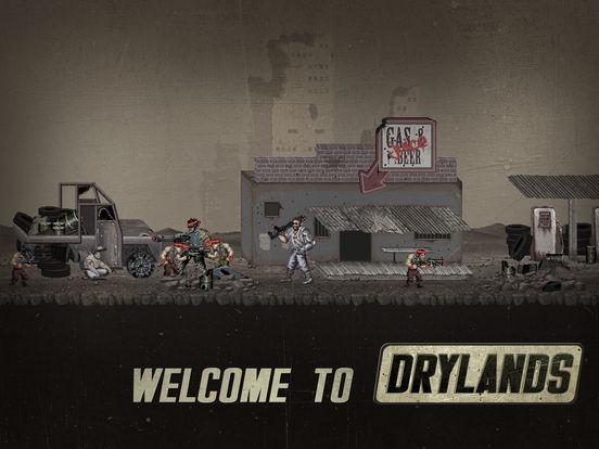 Drylands Screenshot