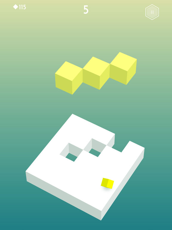 Screenshot 3 Zen Cube