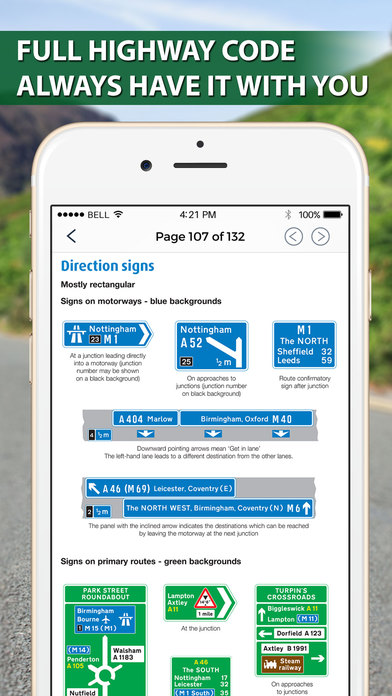 download Hazard Perception appstore review