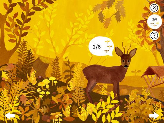 Screenshot 5 Under Leaves