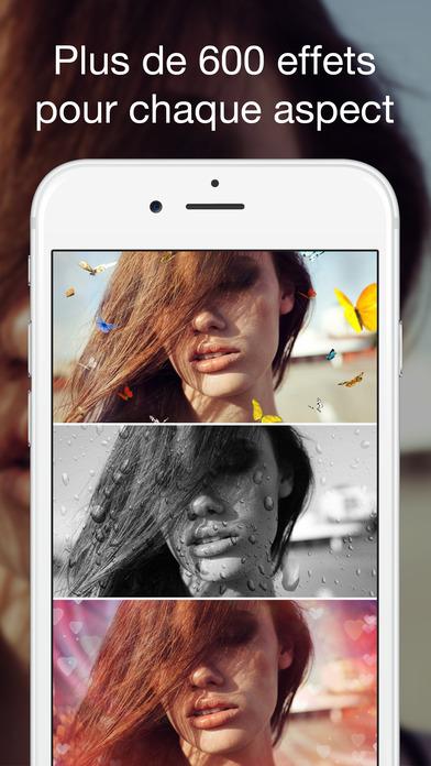 download Photo Lab retouche photo: montage et effet photos apps 1