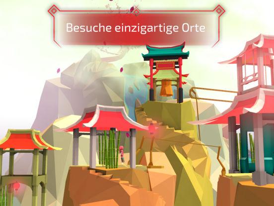 Screenshot 1 Kidu: A Relentless Quest