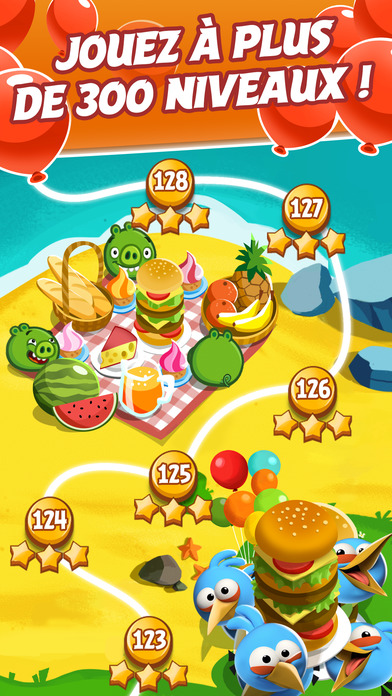 download Angry Birds Blast apps 0