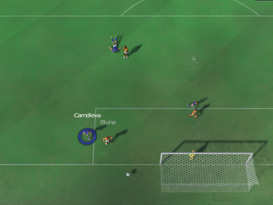 Screenshot 4 Active Soccer 2 DX