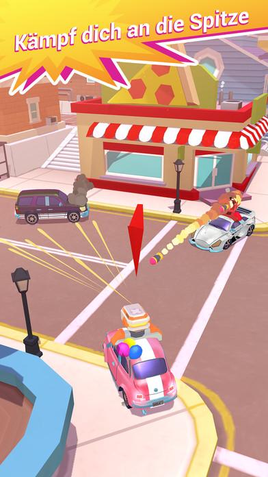 Screenshot 4 Crash Club