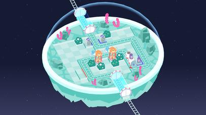 Screenshot 3 Cosmic Express