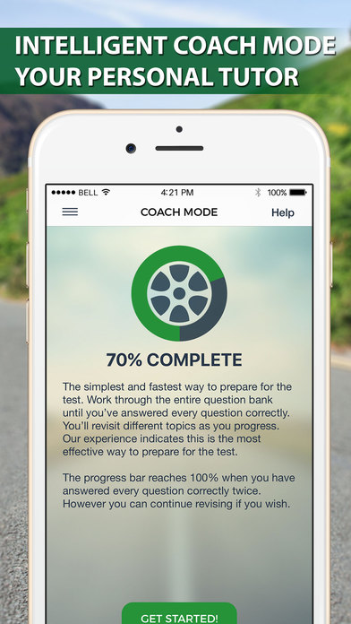 download Theory Test and Hazard Perception Pro appstore review