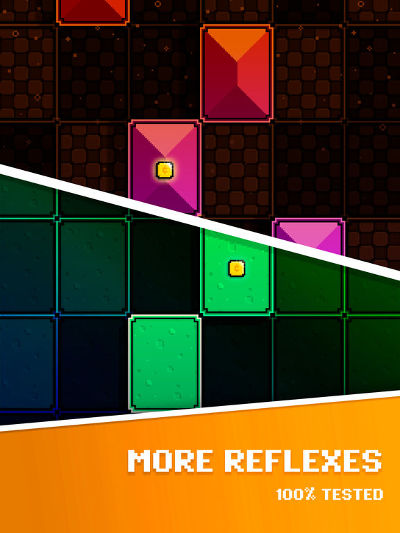 Screenshot 3 Tap-Tiles