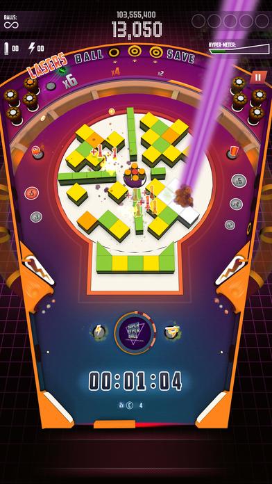 Screenshot 3 Super Hyper Ball 2