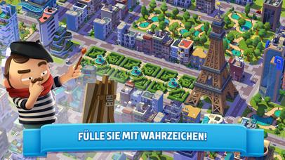 Screenshot 5 City Mania: Town Building Game