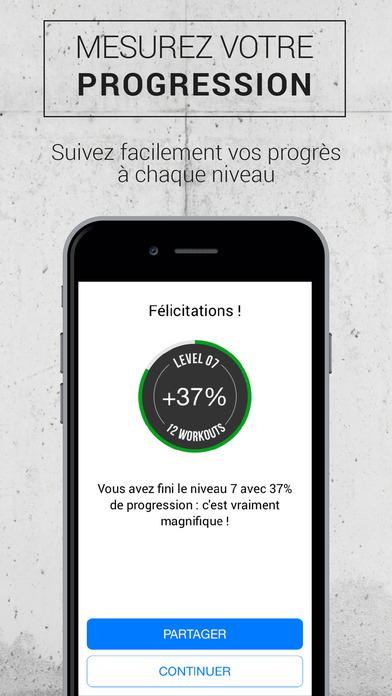 FizzUp – Coach sportif en ligne 1.20.1 pour iOS, Android