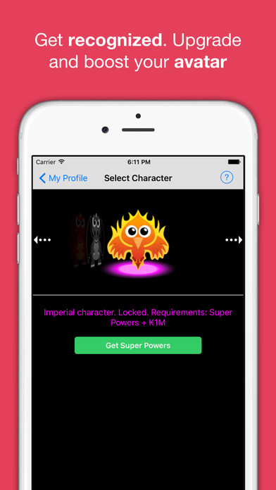 download Anonymous Chat Rooms, Meet New People – AntiChat appstore review