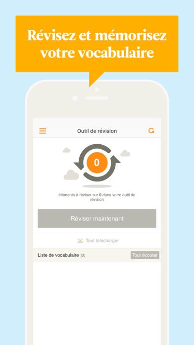 download Apprendre l'anglais avec Babbel apps 4